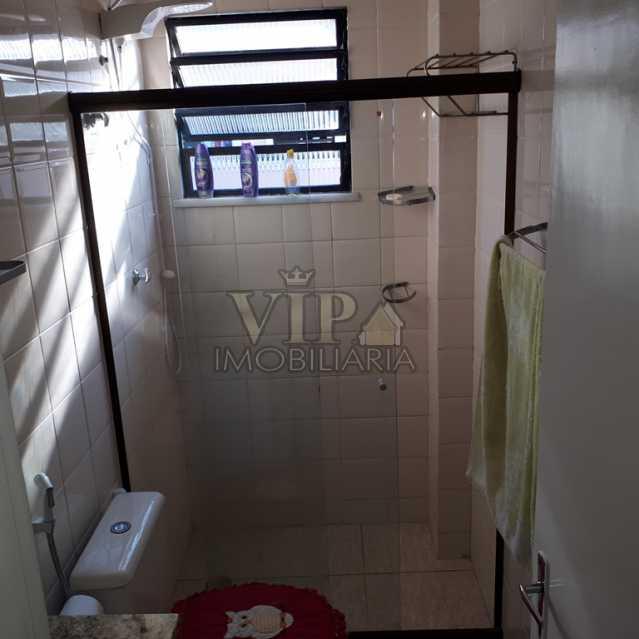 18 - Casa em Condomínio 2 quartos à venda Campo Grande, Rio de Janeiro - R$ 370.000 - CGCN20120 - 20