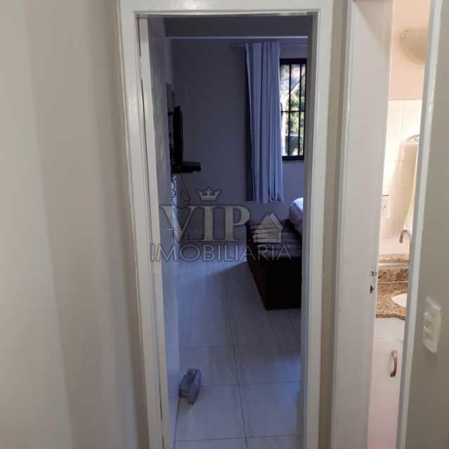 19 - Casa em Condomínio 2 quartos à venda Campo Grande, Rio de Janeiro - R$ 370.000 - CGCN20120 - 21