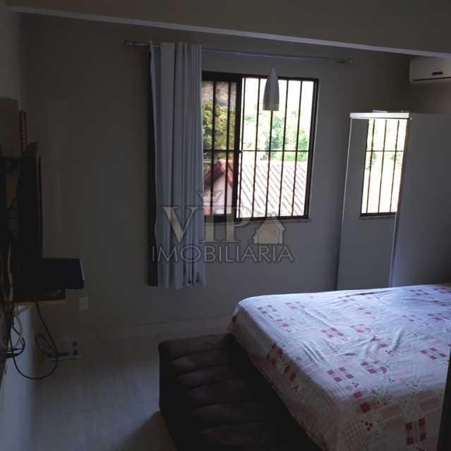 20 - Casa em Condomínio 2 quartos à venda Campo Grande, Rio de Janeiro - R$ 370.000 - CGCN20120 - 22