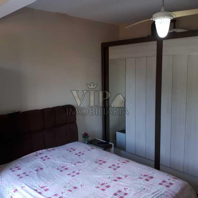 21 - Casa em Condomínio 2 quartos à venda Campo Grande, Rio de Janeiro - R$ 370.000 - CGCN20120 - 23