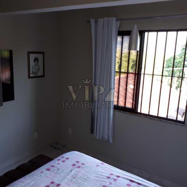 22 - Casa em Condomínio 2 quartos à venda Campo Grande, Rio de Janeiro - R$ 370.000 - CGCN20120 - 24