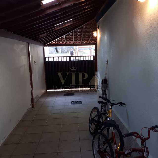 24 - Casa em Condomínio 2 quartos à venda Campo Grande, Rio de Janeiro - R$ 370.000 - CGCN20120 - 26