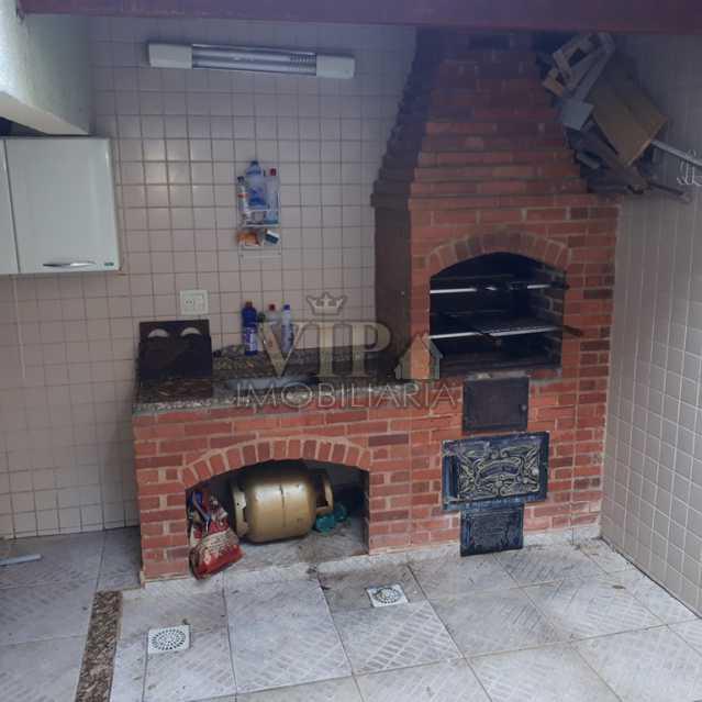 26 - Casa em Condomínio 2 quartos à venda Campo Grande, Rio de Janeiro - R$ 370.000 - CGCN20120 - 28