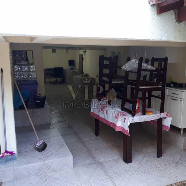 27 - Casa em Condomínio 2 quartos à venda Campo Grande, Rio de Janeiro - R$ 370.000 - CGCN20120 - 29