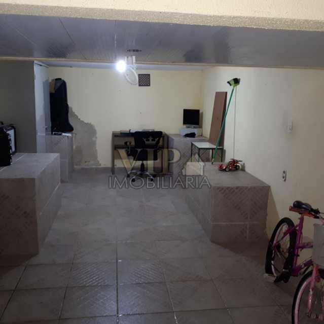 28 - Casa em Condomínio 2 quartos à venda Campo Grande, Rio de Janeiro - R$ 370.000 - CGCN20120 - 30