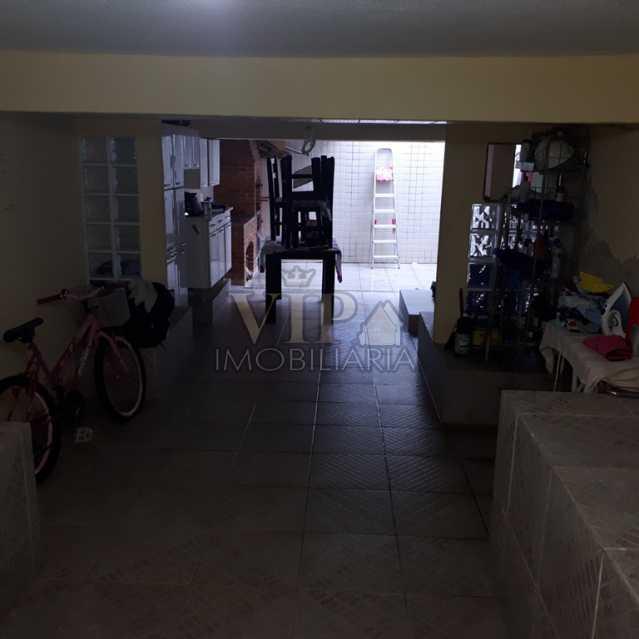 29 - Casa em Condomínio 2 quartos à venda Campo Grande, Rio de Janeiro - R$ 370.000 - CGCN20120 - 31