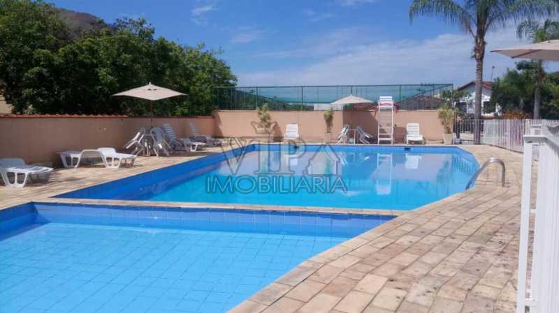 IMG-20190209-WA0061 - Casa em Condomínio 2 quartos à venda Campo Grande, Rio de Janeiro - R$ 370.000 - CGCN20120 - 6
