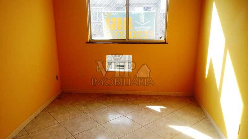 20190121_171804 - Apartamento À Venda - Padre Miguel - Rio de Janeiro - RJ - CGAP20753 - 8