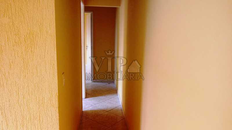 20190121_171906 - Apartamento À Venda - Padre Miguel - Rio de Janeiro - RJ - CGAP20753 - 5