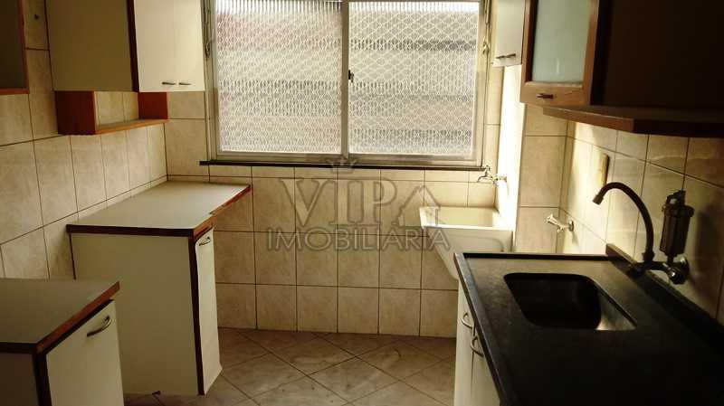 20190121_171945 - Apartamento À Venda - Padre Miguel - Rio de Janeiro - RJ - CGAP20753 - 12