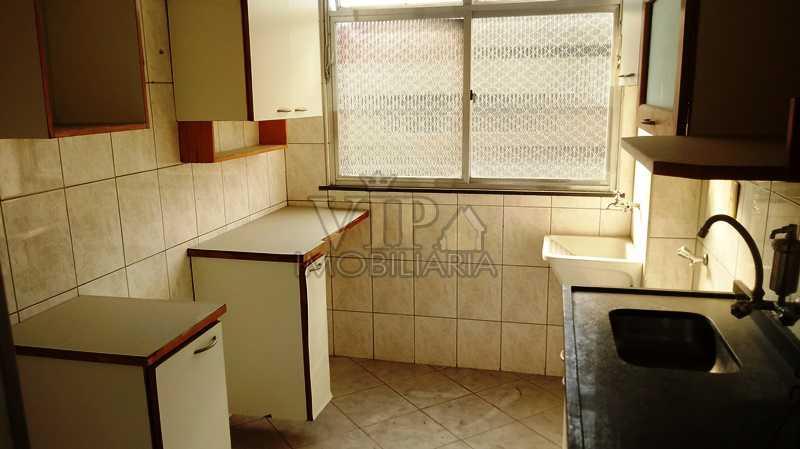 20190121_171959 - Apartamento À Venda - Padre Miguel - Rio de Janeiro - RJ - CGAP20753 - 11