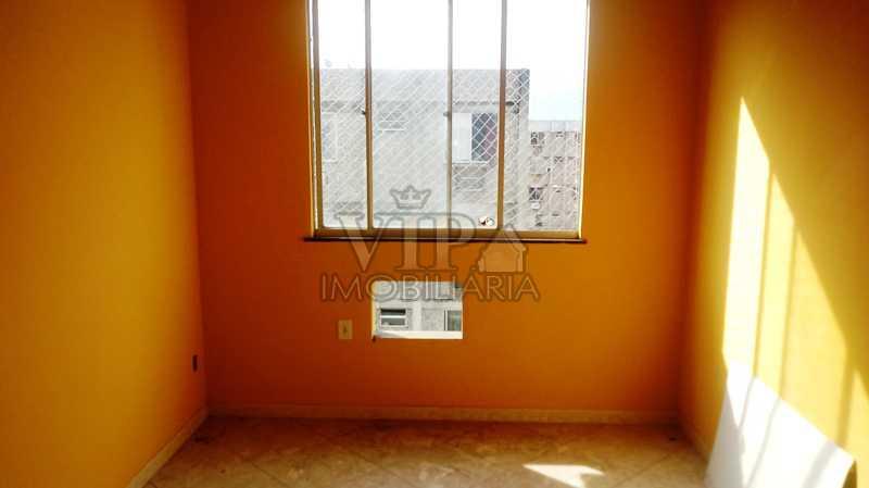 20190121_172303 - Apartamento À Venda - Padre Miguel - Rio de Janeiro - RJ - CGAP20753 - 10