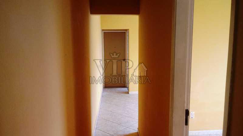 20190121_172423 - Apartamento À Venda - Padre Miguel - Rio de Janeiro - RJ - CGAP20753 - 6