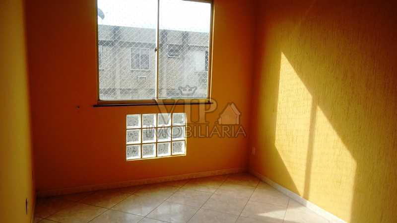 20190121_172512 - Apartamento À Venda - Padre Miguel - Rio de Janeiro - RJ - CGAP20753 - 1
