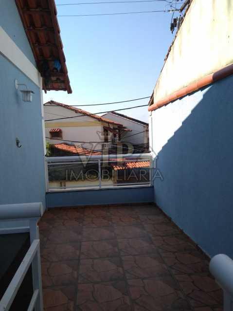 IMG-20190123-WA0085 - Casa em Condominio À Venda - Campo Grande - Rio de Janeiro - RJ - CGCN20121 - 30