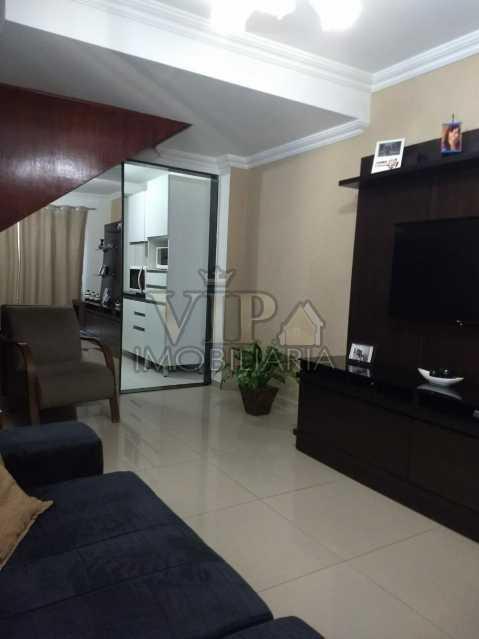 IMG-20190123-WA0086 - Casa em Condominio À Venda - Campo Grande - Rio de Janeiro - RJ - CGCN20121 - 4
