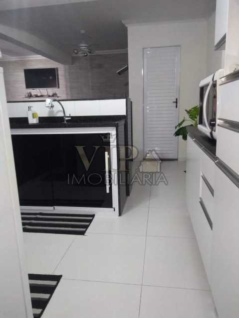 IMG-20190123-WA0089 - Casa em Condominio À Venda - Campo Grande - Rio de Janeiro - RJ - CGCN20121 - 18