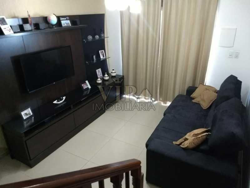 IMG-20190123-WA0093 - Casa em Condominio À Venda - Campo Grande - Rio de Janeiro - RJ - CGCN20121 - 6
