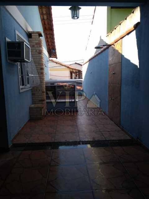 IMG-20190123-WA0094 - Casa em Condominio À Venda - Campo Grande - Rio de Janeiro - RJ - CGCN20121 - 23