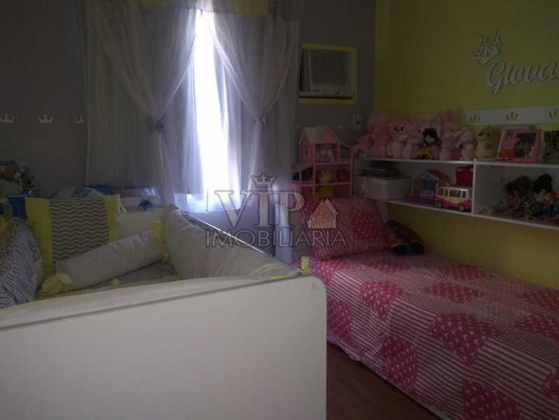 IMG-20190123-WA0095 - Casa em Condominio À Venda - Campo Grande - Rio de Janeiro - RJ - CGCN20121 - 15