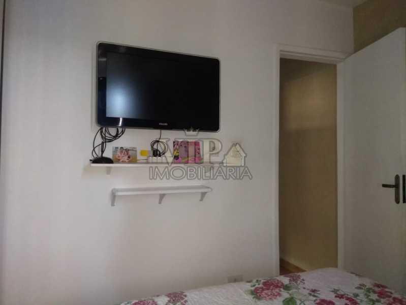 IMG-20190123-WA0098 - Casa em Condominio À Venda - Campo Grande - Rio de Janeiro - RJ - CGCN20121 - 11