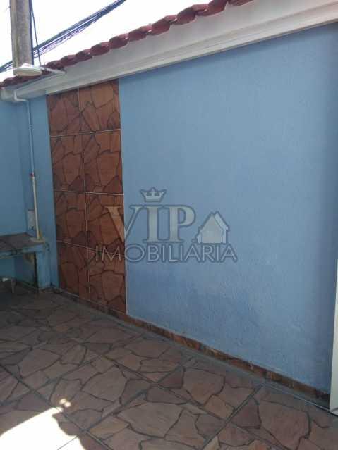 IMG-20190123-WA0100 - Casa em Condominio À Venda - Campo Grande - Rio de Janeiro - RJ - CGCN20121 - 24