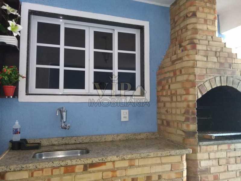 IMG-20190123-WA0101 - Casa em Condominio À Venda - Campo Grande - Rio de Janeiro - RJ - CGCN20121 - 25