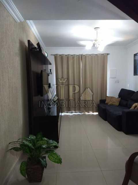 IMG-20190123-WA0104 - Casa em Condominio À Venda - Campo Grande - Rio de Janeiro - RJ - CGCN20121 - 5