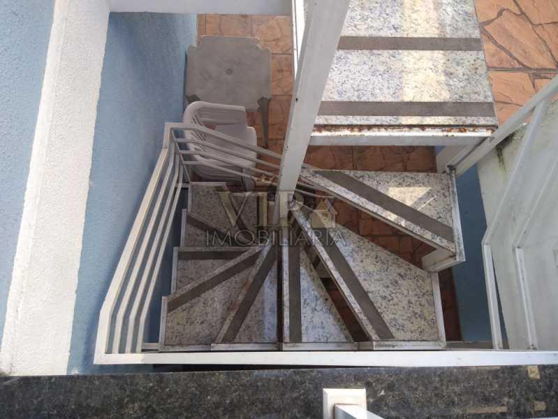 IMG-20190123-WA0105 - Casa em Condominio À Venda - Campo Grande - Rio de Janeiro - RJ - CGCN20121 - 29