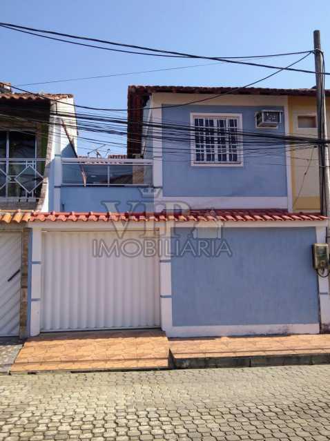 IMG-20190123-WA0106 - Casa em Condominio À Venda - Campo Grande - Rio de Janeiro - RJ - CGCN20121 - 1