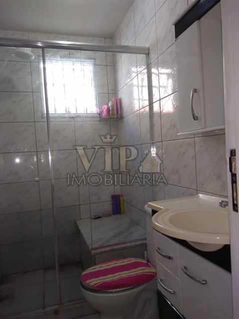 IMG-20190123-WA0108 - Casa em Condominio À Venda - Campo Grande - Rio de Janeiro - RJ - CGCN20121 - 12