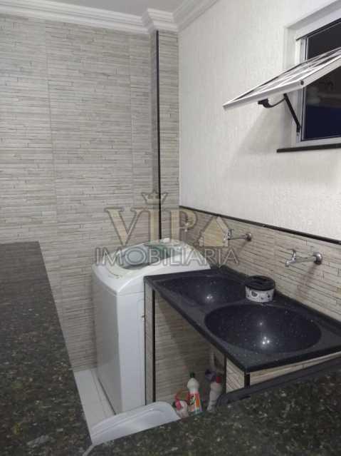 IMG-20190123-WA0112 - Casa em Condominio À Venda - Campo Grande - Rio de Janeiro - RJ - CGCN20121 - 21