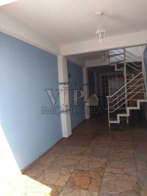 IMG-20190123-WA0116 - Casa em Condominio À Venda - Campo Grande - Rio de Janeiro - RJ - CGCN20121 - 22