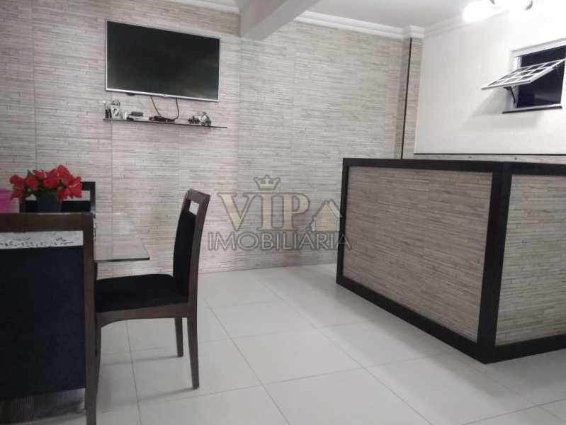 IMG-20190123-WA0118 - Casa em Condominio À Venda - Campo Grande - Rio de Janeiro - RJ - CGCN20121 - 20