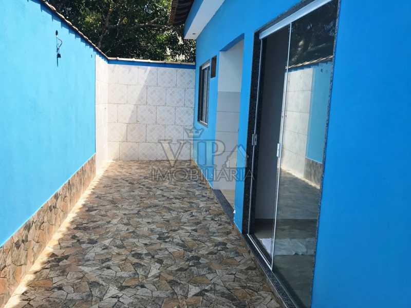 IMG-1049 - Casa 2 quartos à venda Campo Grande, Rio de Janeiro - R$ 330.000 - CGCA20987 - 3