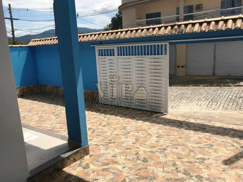 IMG-1050 - Casa 2 quartos à venda Campo Grande, Rio de Janeiro - R$ 330.000 - CGCA20987 - 4