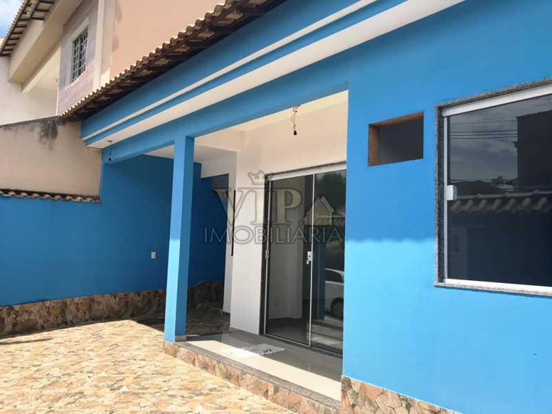IMG-1052 - Casa 2 quartos à venda Campo Grande, Rio de Janeiro - R$ 330.000 - CGCA20987 - 6