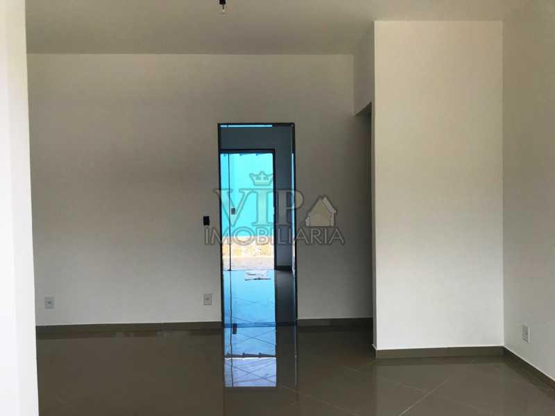 IMG-1054 - Casa 2 quartos à venda Campo Grande, Rio de Janeiro - R$ 330.000 - CGCA20987 - 7