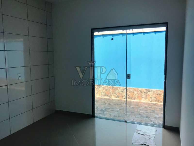 IMG-1056 - Casa 2 quartos à venda Campo Grande, Rio de Janeiro - R$ 330.000 - CGCA20987 - 8