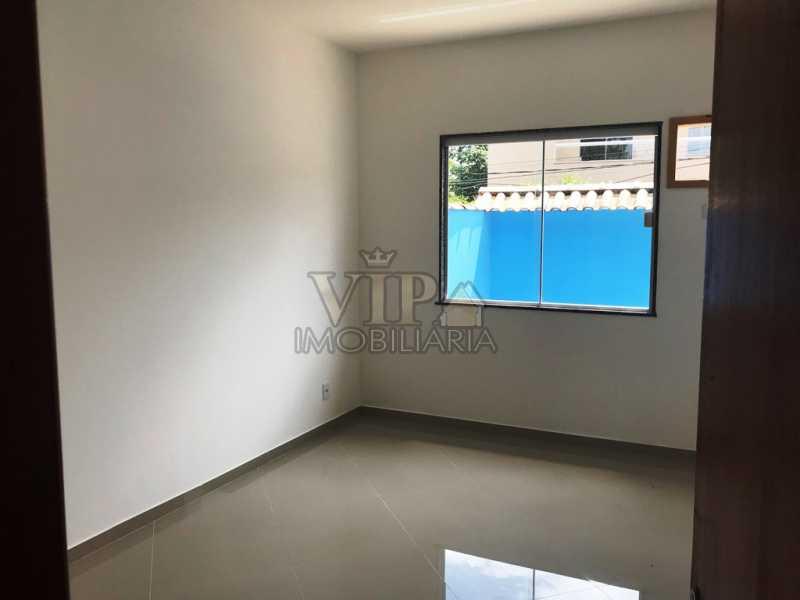 IMG-1057 - Casa 2 quartos à venda Campo Grande, Rio de Janeiro - R$ 330.000 - CGCA20987 - 9