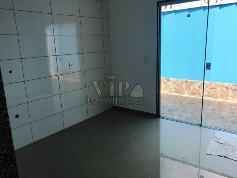 IMG-1063 - Casa 2 quartos à venda Campo Grande, Rio de Janeiro - R$ 330.000 - CGCA20987 - 12