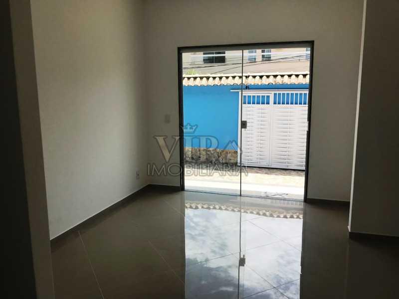 IMG-1066 - Casa 2 quartos à venda Campo Grande, Rio de Janeiro - R$ 330.000 - CGCA20987 - 14