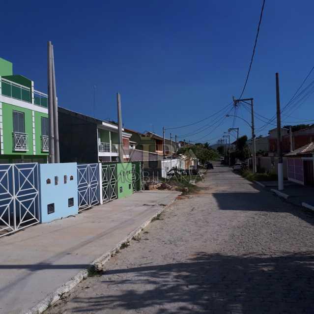 1 - Casa À Venda - Campo Grande - Rio de Janeiro - RJ - CGCA20991 - 1