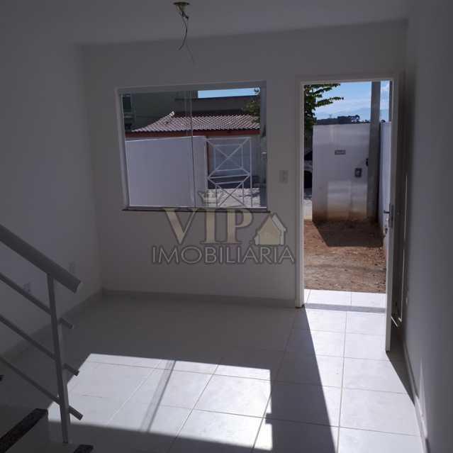 4 - Casa À Venda - Campo Grande - Rio de Janeiro - RJ - CGCA20991 - 5