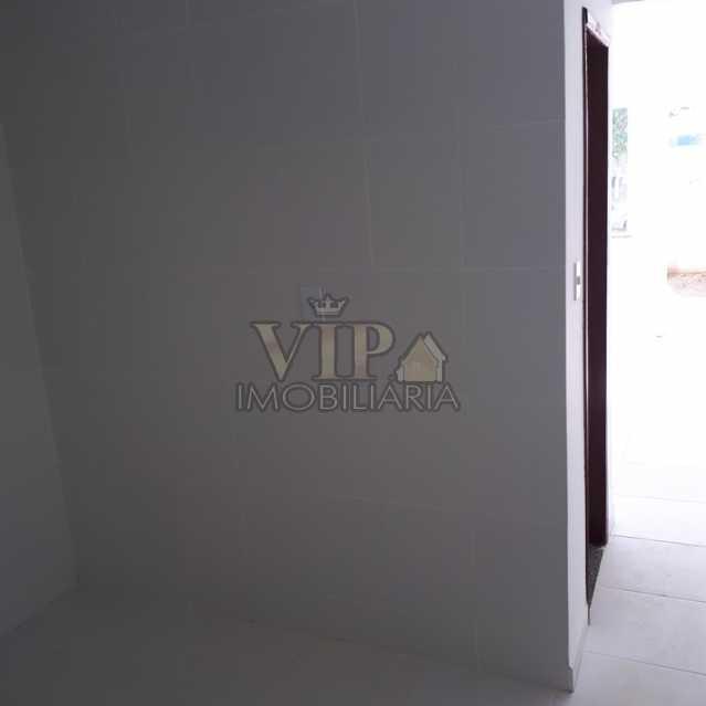 7 - Casa À Venda - Campo Grande - Rio de Janeiro - RJ - CGCA20991 - 8