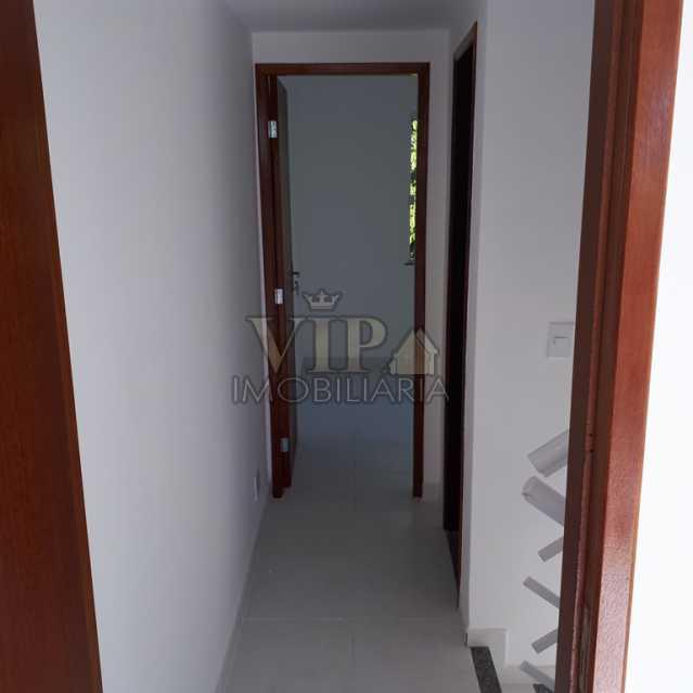 8 - Casa À Venda - Campo Grande - Rio de Janeiro - RJ - CGCA20991 - 9