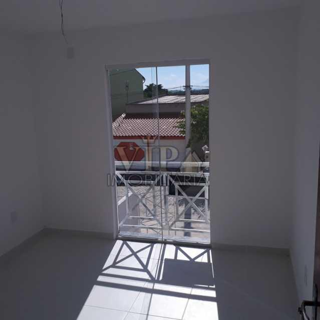 9 - Casa À Venda - Campo Grande - Rio de Janeiro - RJ - CGCA20991 - 10