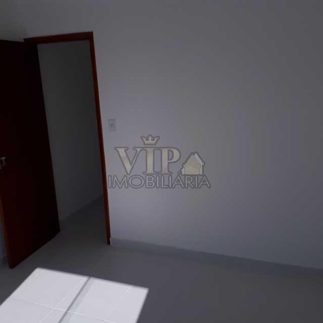 10 - Casa À Venda - Campo Grande - Rio de Janeiro - RJ - CGCA20991 - 11