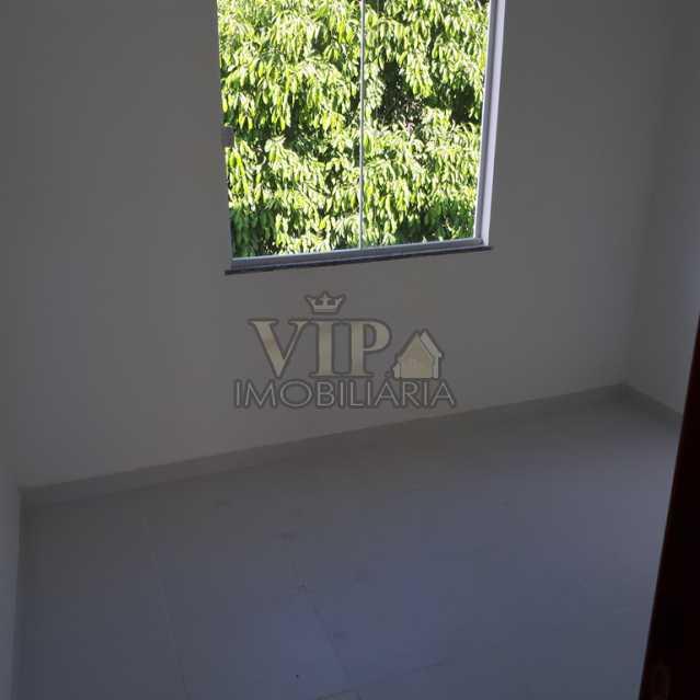 12 - Casa À Venda - Campo Grande - Rio de Janeiro - RJ - CGCA20991 - 13