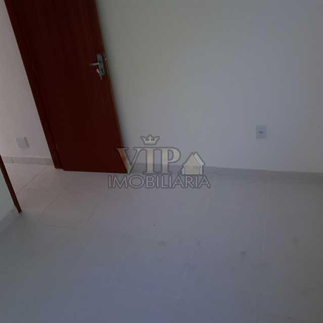 13 - Casa À Venda - Campo Grande - Rio de Janeiro - RJ - CGCA20991 - 14